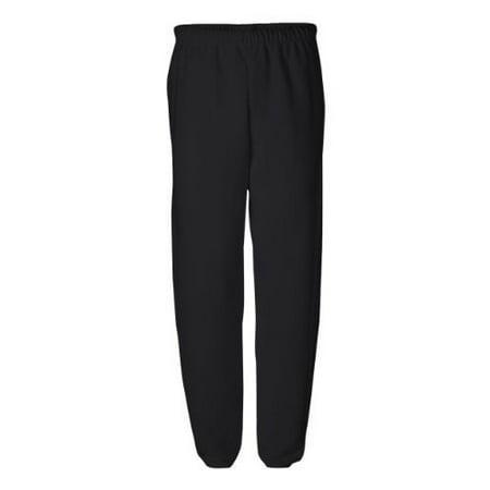 65acbed7baf2bd Jerzees Adult 8 oz. NuBlend® Fleece Sweatpants