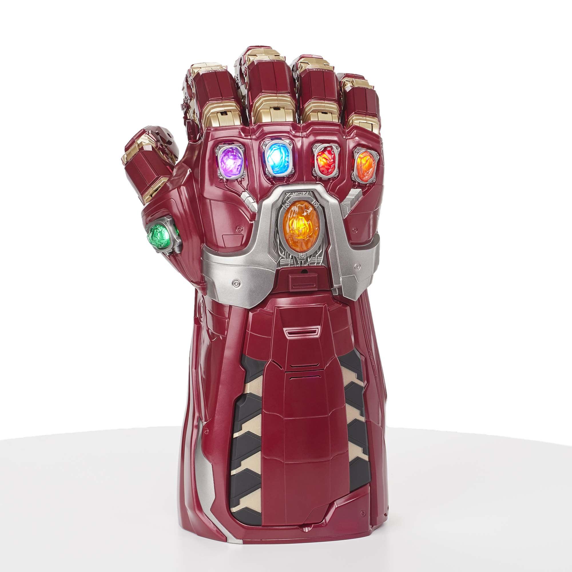 Marvel Legends Series Electronic Power Gauntlet