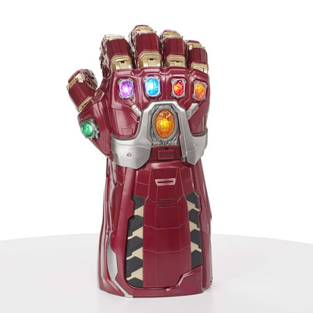 Marvel Legends Series Avengers Electronic Power (Spandex Gauntlet)