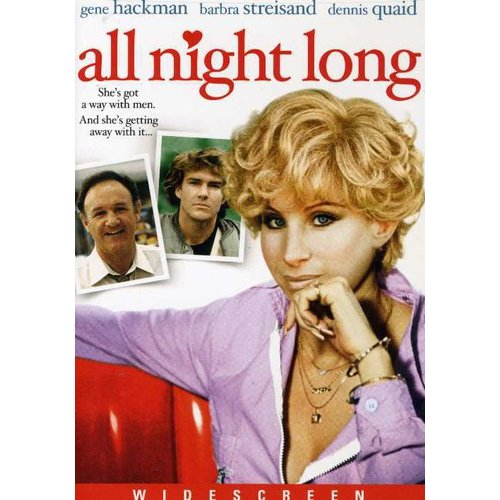 All Night Long (Widescreen)