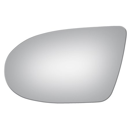 Burco 2495 Driver Side Replacement Mirror Glass for 1990-1993 Geo Storm (Geo Storm Body Kit)