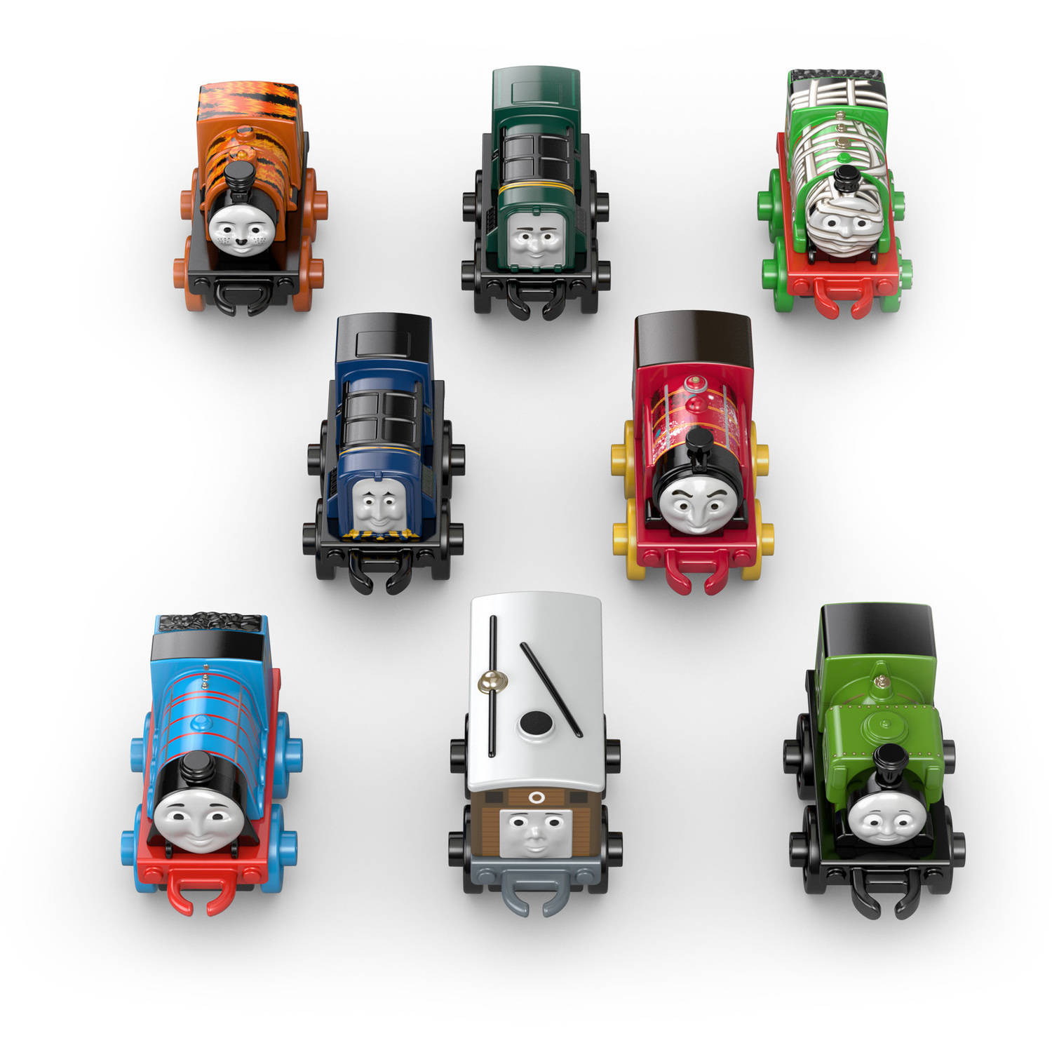 Fisher-Price Thomas & Friends Minis, 7 Pack, #7