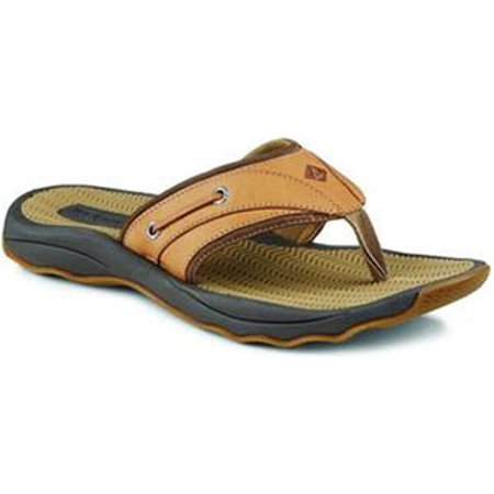 2094b79ae1b Sperry Top Sider Footwear - Sperry Men s Outer Banks Sandals - Walmart.com