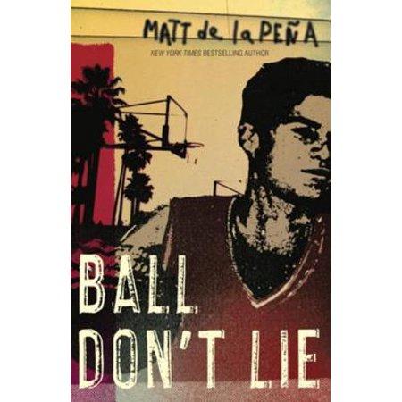 Ball Don't Lie - eBook (Don Larsen Ball)