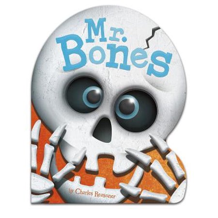 Mr. Bones - Mr Bones Halloween Song