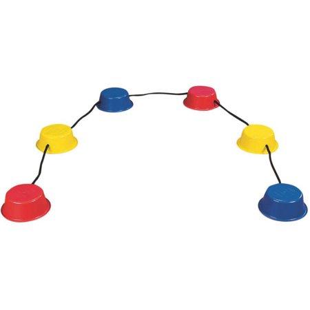 Stepping Balance Buckets, Set of 6