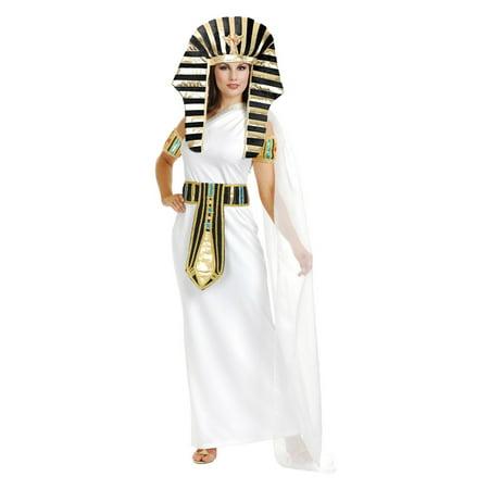 Halloween Nefertiti Adult Costume - Nefertiti Costumes