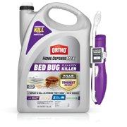 Ortho Home Defense Max Bed Bug, Flea & Tick Killer with Comfort Wand, 1-Gallon