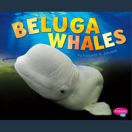 Beluga Whales - Audiobook - Beluga Whale Costume