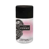 WET Elite Femme Water Silicone Blend 5.0 fl.oz/ 148mL