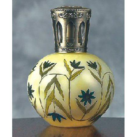 Ne 'Qwa Art 727-LA-CS Star Flower Fragrance Oil Lamp ()