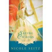 Saving Cicadas - eBook