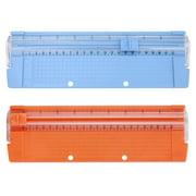 Winnereco A4/A5 Precision Paper Photo Trimmers Cutter Scrapbook Trimmer