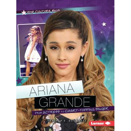 Ariana Grande : From Actress to Chart-Topping Singer - Ariana Grande Halloween Song
