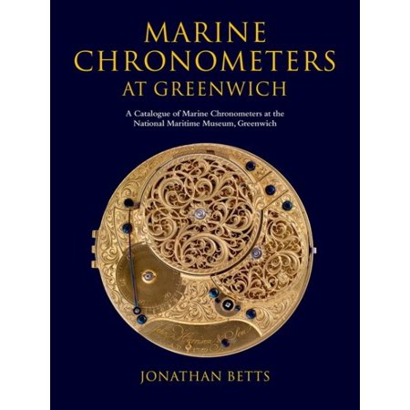 Discount Catalogues (Marine Chronometers at Greenwich : A Catalogue of Marine Chronometers at the National Maritime Museum,)