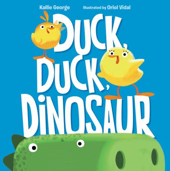 Duck, Duck, Dinosaur - image 1 de 1