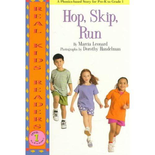 Hop, Skip, Run