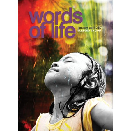 Words of Life January-April 2017 - eBook