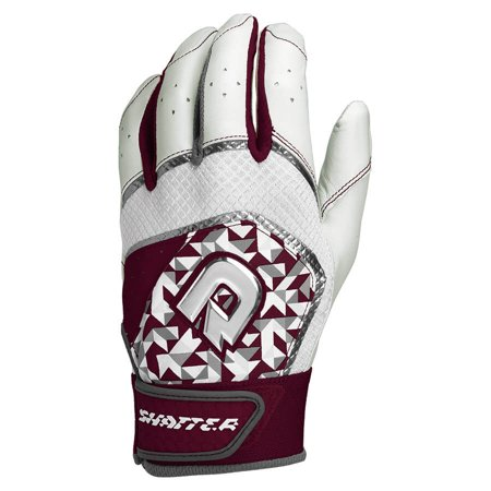 DeMarini Shatter Adult Batting Gloves