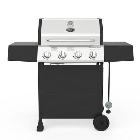 Expert Grill 4 Burner Propane Gas Grill Expert Grill 4 Burner Propane Gas Grill
