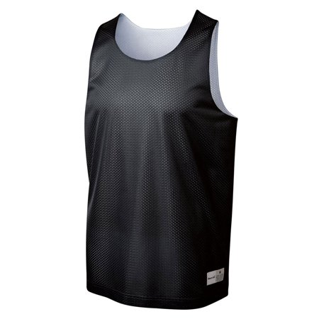 Sport-Tek Youth Posicharge Reversible Mesh Tank Top