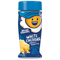 (2 Pack) Kernel Season's White Cheddar Popcorn Seasoning