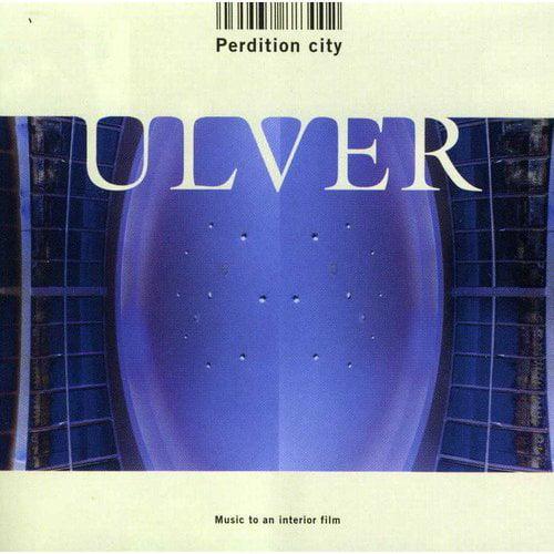 Ulver - Perdition City [CD]