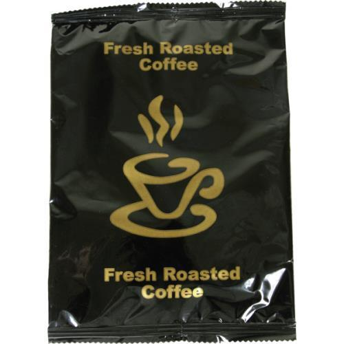 Economy Regular 4 Cup All In One Coffee Pack Case Of 120