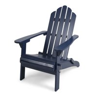 Christopher Knight Home Hollywood Outdoor Foldable Acacia Adirondack Chair by