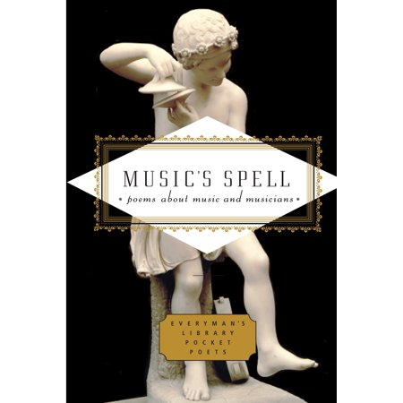 Music's Spell : Poems About Music and Musicians](Poems About Halloween For Adults)