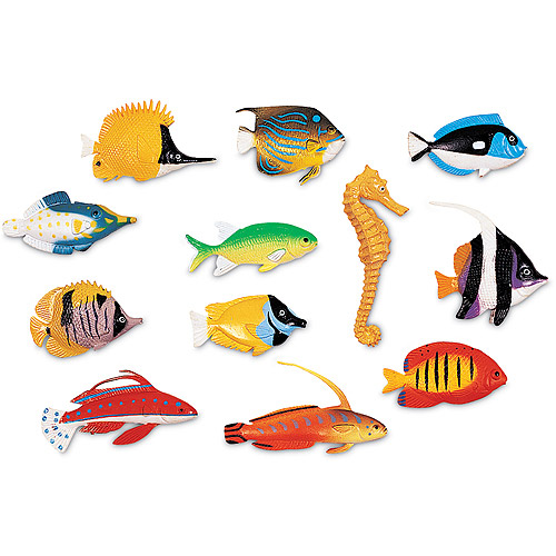 Learning Resources Fish Counters (Set/60)