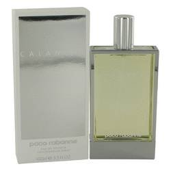 CALANDRE by Paco Rabanne Eau De Toilette Spray 3.4 oz