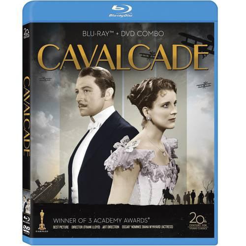 Cavalcade (1933) (Blu-ray)