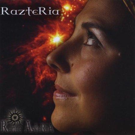 Renee Asteria   Razteria  Cd