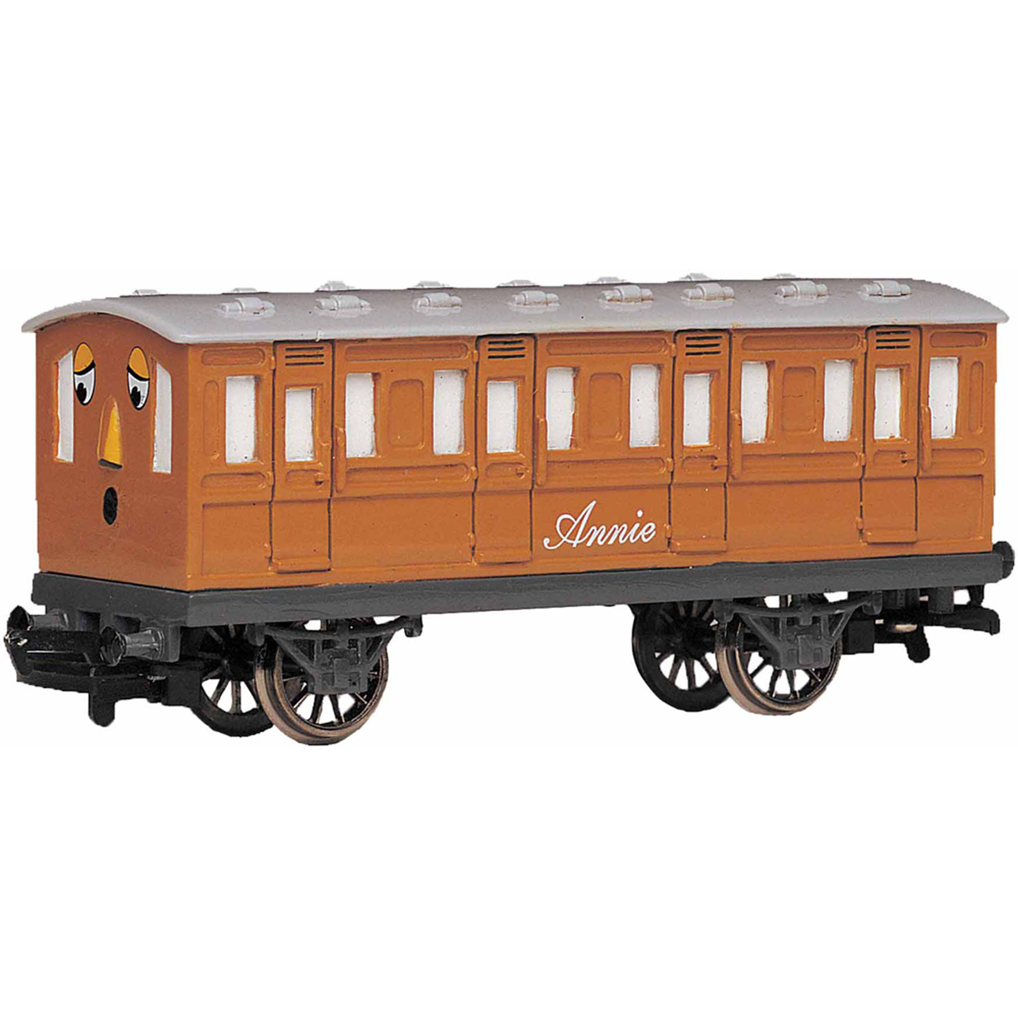Bachmann Trains Thomas and Friends Annie Coach, HO Scale Train by Bachmann