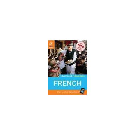 Rough Guide Phrasebook French