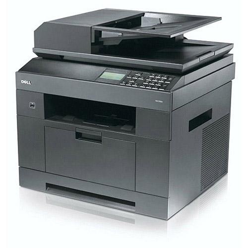Dell DN Multifunction Laser Printer