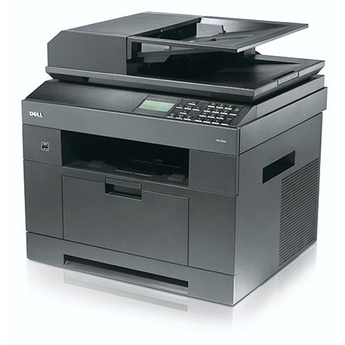 Refurbished Dell 2335DN MFP All-in-One Laser Printer