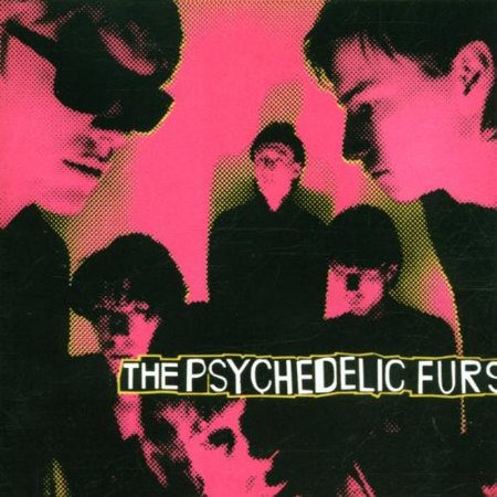Psychedelic Furs (CD)