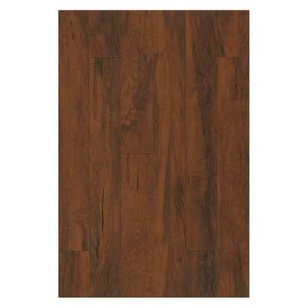 Armstrong NC049 Vinyl Tile Flooring,11/64 in Thick,PK24 G2424935