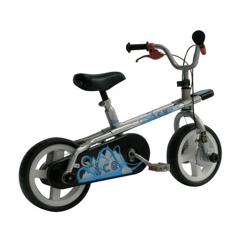 Big Toys Boys Three In One Quadra Bike