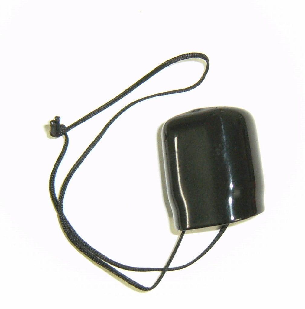 Tank Valve Protector Cap w/Tie