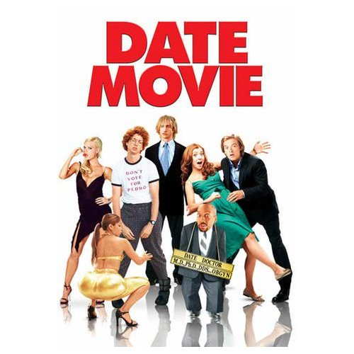 Date Movie (Theatrical) (2006)