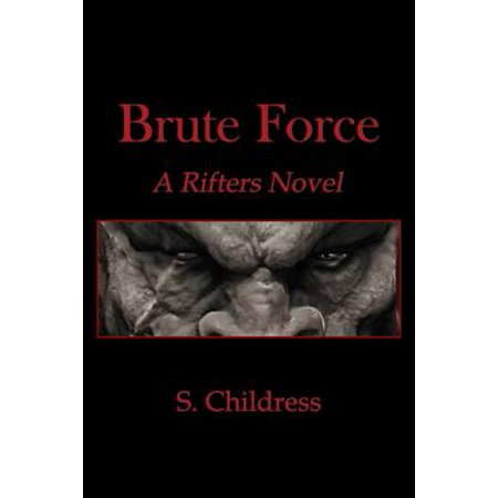 Brute Force - eBook (Brute Force Accessories)
