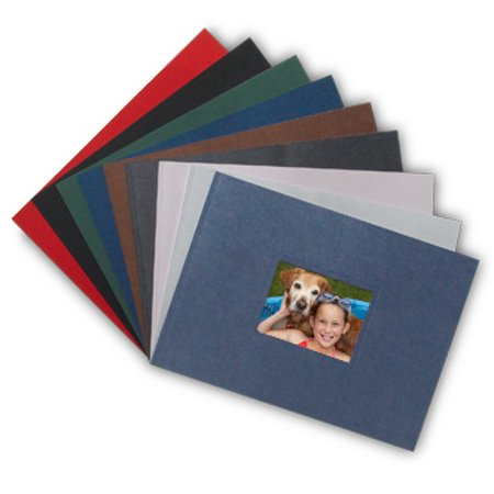 5x7 Paper Cover Photo Book ()