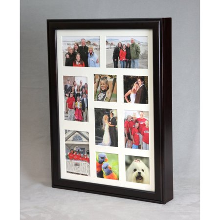Photo Frame Wooden Jewelry Box - 16.5W x 22H (Wooden Photo Box)
