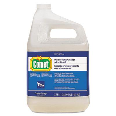 Comet Disinfecting Cleaner With Bleach