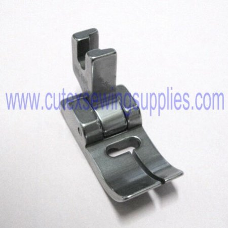 Presser Foot Low Shank Cording / Piping Presser Foot Piping / Cording Presser Foot for Low Shank Home Sewing Machines.
