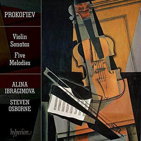 Violin Sons 1 & 2 Five (Melodies Violin)