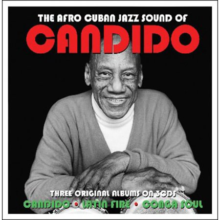 Afro Cuban Jazz Sound of (Best Afro Cuban Music)